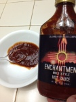 Enchantment is a mole inspired sauce and a new addition to CaJohn's stable of sauces