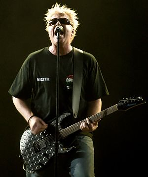 dexter_holland_-_2009